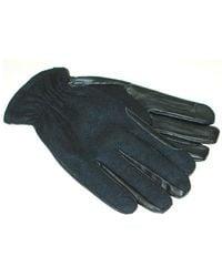 Gloves International - Men's Wool Blend, Touch Gloves - Lyst