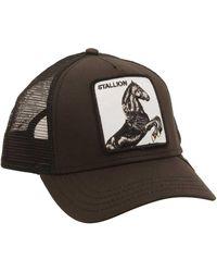 Goorin Bros - . Mens Stallion Hat In Black - Lyst