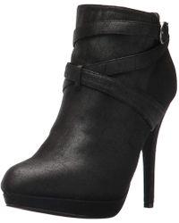 Michael Antonio - Womens Peeps Closed Toe Classic Court Shoes - Lyst