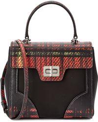 prada briefcase for women