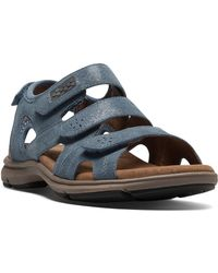 Aravon - Women's Revsoleil Sandals - Lyst