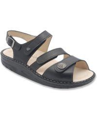 Finn Comfort - Women's Tiberias Sandals - Lyst