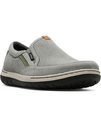 Dunham - Men's Fitsync Loafers Shoes - Lyst
