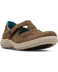 Aravon - Women's Barbara Court Shoes Shoes - Lyst