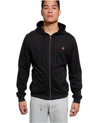 Quarterlife Clothing - Full Zip Hoody - Lyst