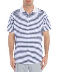 Fairway & Greene - Larson Tech Polo Shirt - Lyst