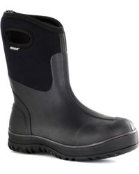 Bogs - Men's Classic Ultra Mid Rain Boots - Lyst