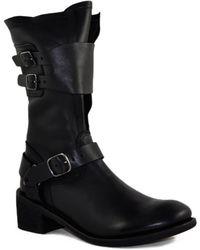 Gee Wawa - Jasmine Calf Leather Boot - Lyst