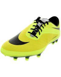 Nike | Men's Hypervenom Phatal Fg Soccer Cleat | Lyst
