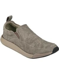 Sanuk - Men's Chiba Quest Slip On Trainer - Lyst
