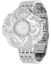 Cerruti 1881 - Watch Silver Crwm041b211o - Lyst