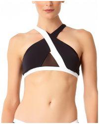 Anne Cole - Bikini Top - Lyst