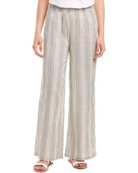 ANAMÁ - Striped Pant - Lyst