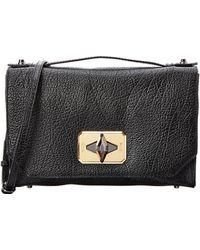 Treesje - Harlow Leather Crossbody Bag - Lyst