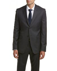 Jack Spade - Warren Fit Wool Suit With Flat Front Pant - Lyst