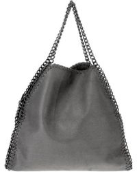 Bungalow 20 - Phoebe Double Handle Tote - Lyst