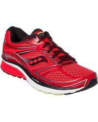 Saucony - Men's Guide 9 Running Shoe - Lyst