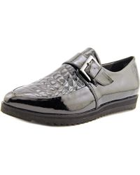 Gerry Weber - Evelyn 02 Women Pointed Toe Patent Leather Loafer - Lyst