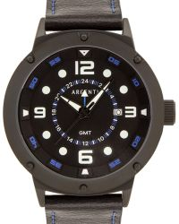 Argenti - Typhoeus Men's Oversized Gmt Watch - Lyst
