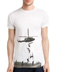 Arka - Strip Search & Rescue T-shirt - Lyst