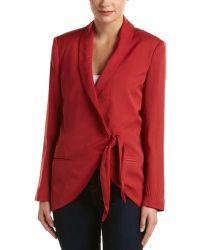 StyleStalker - Hera Jacket - Lyst
