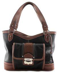 b.ø.c. - 708 Shoulder Bag Women Synthetic Shoulder Bag - Lyst