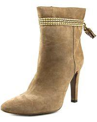 Paul & Joe - Jo Pointed Toe Leather Ankle Boot - Lyst