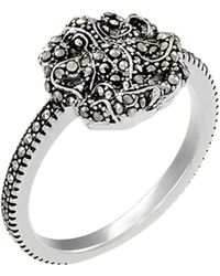 Jan Leslie - Octopus Ring: The Stardust Pavé Jewelry Collection - Lyst