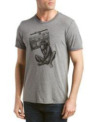 Arka - Funky Chimp T-shirt - Lyst