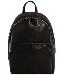Bungalow 20 - Nicole Backpack In Black - Lyst