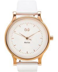 Martian - Women's Mvip Kindred Smart Watch - Lyst