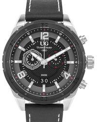 Ulysse Girard - Bombardier Men's Oversized Sport Watch - Lyst