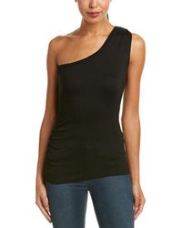 Michael Stars - One-shoulder Top - Lyst