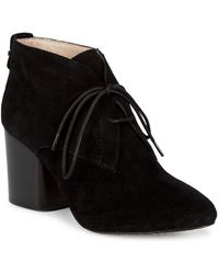 French Connection - Dinah Boots - Lyst