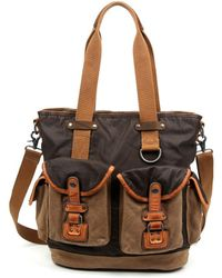 The Same Direction - Tapa Tote - Lyst