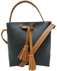 Tiffany & Fred - Tassel Shoulder - Lyst
