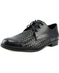 Cole Haan - Jagger Wingtip Oxford C Wingtip Toe Leather Oxford - Lyst