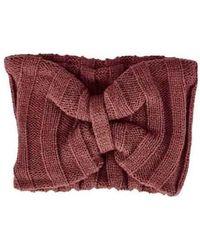 San Diego Hat Company - Women's Knit Headband Knh3445 - Lyst
