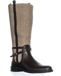 Dirty Laundry - By Chinese Laundry Rizal Mid Calf Boots, Natural/brown - Lyst