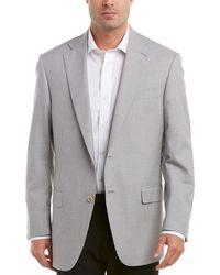 Hart Schaffner Marx - New York Fit Wool-blend Sport Coat - Lyst