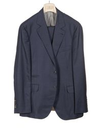 Brunello Cucinelli - Mens Suit - Lyst