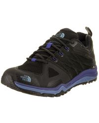 The North Face - Women's Ultra Fastpack Ii Gtx Hiking Shoe - Lyst