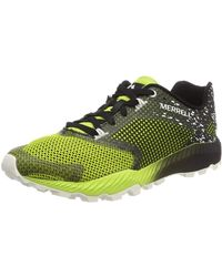 Merrell - All Out Crush 2 Shoe - Lyst