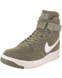 Nike - Men s Air Force 1 Ultraforce Hi Basketball Shoe - Lyst a83e1f559
