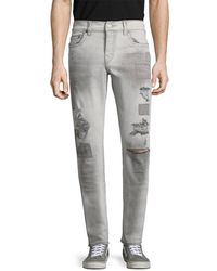True Religion - Rocco Pant - Lyst