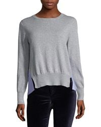 French Connection - Capricorn Knit Jumper - Lyst