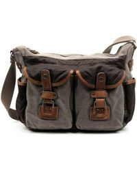 The Same Direction - Tapa Mail Bag - Lyst