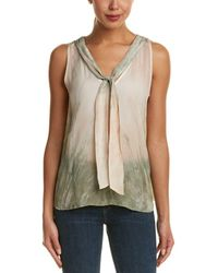 Gypsy 05 - Ombre Top - Lyst