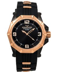 Aquaswiss - Vessel G Unisex Watches - Lyst
