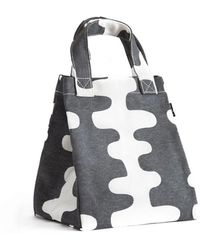 Maika - Echo Charcoal Lunch Tote - Lyst